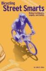 cover of Bicycling Street Smarts